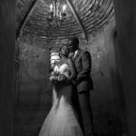 Joseph Vetrone Niagara wedding photo
