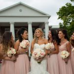 Niagara on the Lake Wedding