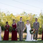 Niagara wedding photo by Joseph Vetrone